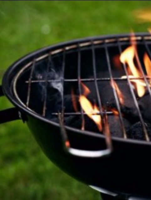 Browse our Charcoal Grills!