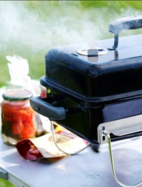 Browse our Portable Grills!