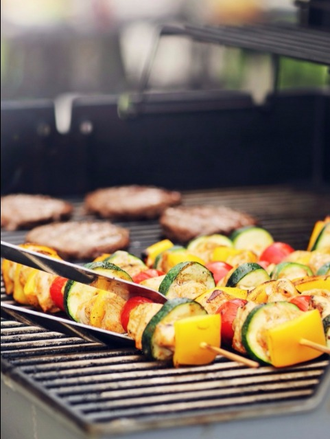 Browse our Gas Grills!